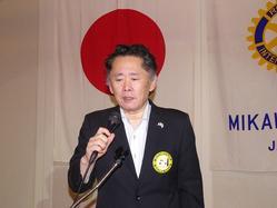 安藤副幹事