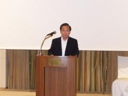 副会長 斎藤博君