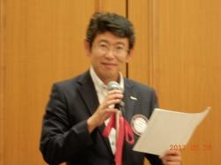 長田和人出席委員長