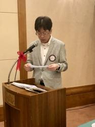 加藤泰司ニコボックス副委員長