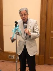 小西紀久雄出席委員