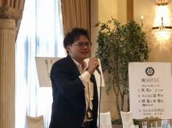 ABCチーフコーディネーター 二村康輝様