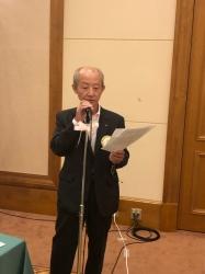 待田和宏副会長