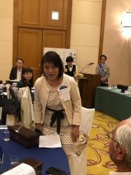 ビジター:稲垣礼子様:安城RC 深津法律事務所 弁護士