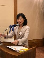 神谷信子出席副委員長