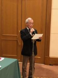 稲垣善朗出席委員長
